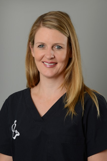Jane Sutton, Hand Therapist at Sandhurst Plastic Surgery