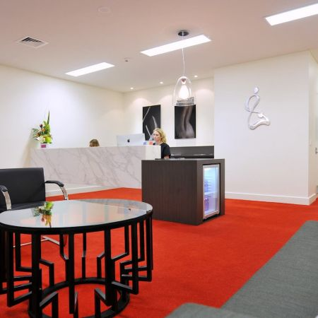 Reception - Sandhurst Plastic Surgery (Bendigo | Melbourne)